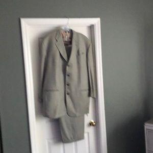 Vintage Bespoke apparel Men's suit
